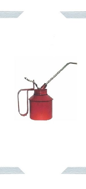 Oil filling Can
